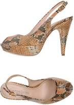Gastone Lucioli Sandals - Item 44834903