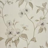 Casadeco - Fleurs Wallpaper - INF24839122