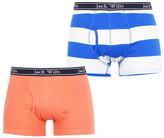 Jack Wills Chetwood Stripe Boxer Short Set