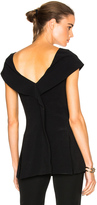 Stella McCartney Stretch Cady Top