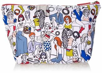 Tous K Shock Rever Girls Womens Bag organizer