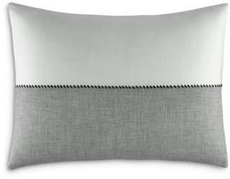 "Vera Wang Color Block Decorative Pillow, 15"" x 20"" - 100% Exclusive"
