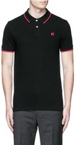 Paul Smith Slim fit polo shirt