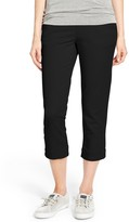 Jag Jeans Marion Colored Pull-On Stretch Twill Crop Pants