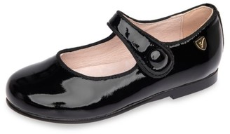 Venettini Little Girl's & Girl's Patent Leather Mary Janes