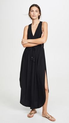 L-Space Kenzie Cover Up Dress