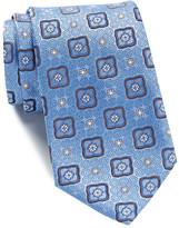 John W. Nordstrom Medallion Silk Tie