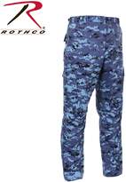Rothco Digital Camo BDU Pants,