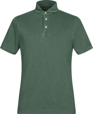 Heritage Polo shirts