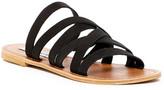 Steve Madden Campbell Strappy Slide Sandal