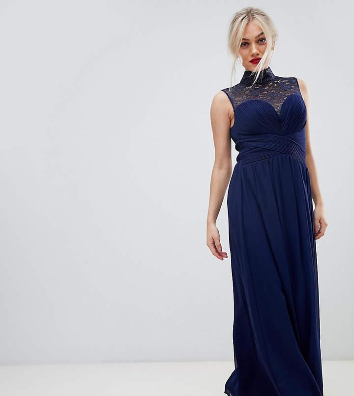 ddb166f2640 Little Mistress High Neck Dresses - ShopStyle
