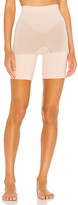 Spanx Super Power Short in Beige