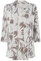 Tigi Two In One Print Top