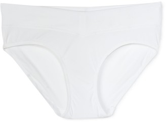 Warner's Warners Women's No Pinching No Problems V-Front Hipster Panty