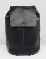Asos Soft Unlined Backpack