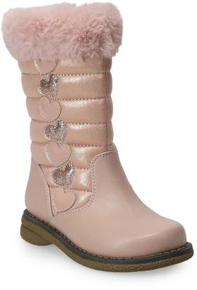 Rachel Libby Toddler Girls' Winter Boots