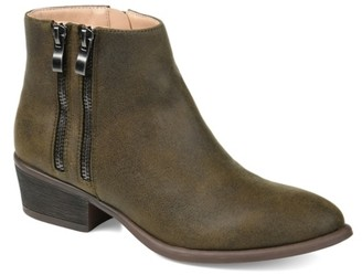 Journee Collection Jayda Bootie