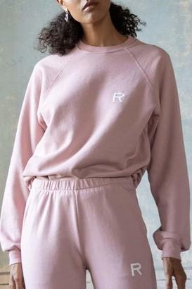 Rag Doll Ragdoll - Oversize Sweatshirt Rose - small
