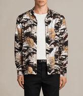 AllSaints Sumatra Shirt
