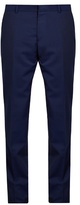 Alexander Mcqueen Slim-leg Tailored Trousers