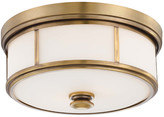 Minka Lavery Harbour Point 2-Light Flush Mount