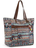 Sakroots Artist Circle Kota Travel Bag