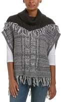 Ella Moss Fringe Pullover Sweater.
