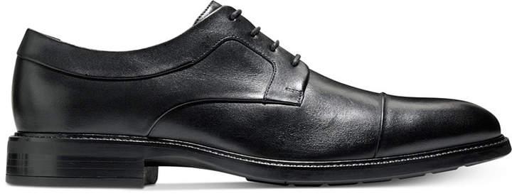 Cole Haan Men's Hartsfield Cap-Toe Oxfords Men's Shoes