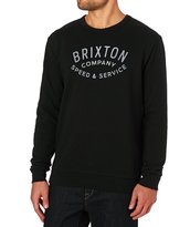 Brixton Gasket Crew Sweatshirt