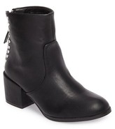 Dolce Vita Toddler Girl's Block Heel Bootie