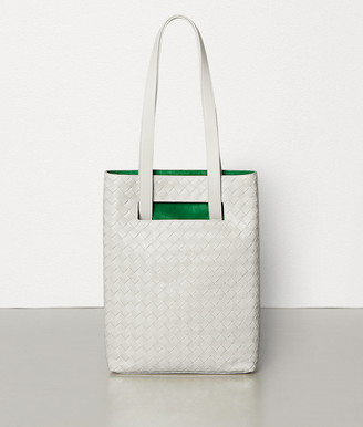 Bottega Veneta SMALL TOTE IN MAXI INTRECCIO