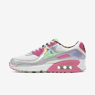 Nike Women's Shoe 90 LX