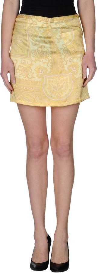 Bea Yuk Mui BEAYUKMUI Mini skirts - Item 35213571