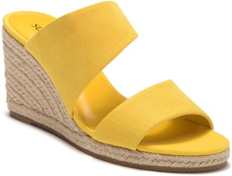 Susina Flinn Wedge Sandal