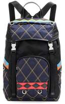 Prada Quilted backpack