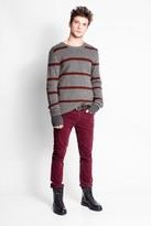Zadig & Voltaire Franklin Men's Sweater