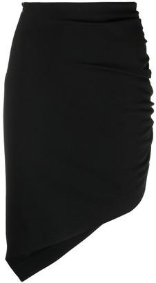 IRO Asymmetric Skirt