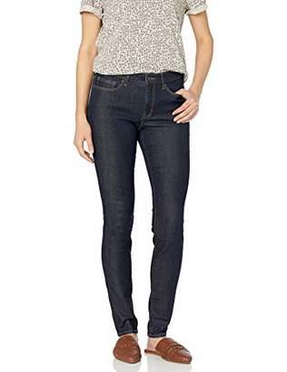 Goodthreads Amazon Brand Women's Mid-Rise Skinny Jeans