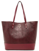Cole Haan Beckett Large Leather Tote