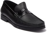 Sandro Moscoloni Siena Pebble Embossed Penny Loafer