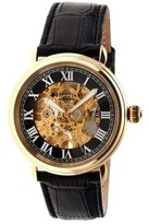 Heritor Men's Automatic HR1704 Ossibus Watch