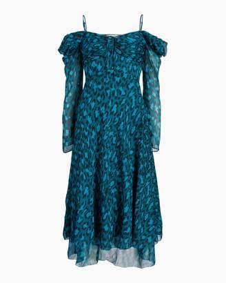 Diane von Furstenberg Lilith Dress