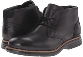 Rockport Total Motion Fusion Desert Boot Men's Dress Lace-up Boots