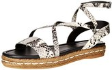 Via Spiga Women's Laney Espadrille Sandal