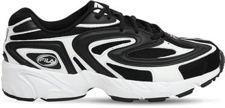 Buzzard Faux Leather Sneakers