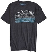 Hippy-Tree Hippytree Rockies Ss Tee