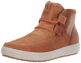 Ecco Women's Women's Soft 7 Tred Ankle Boot