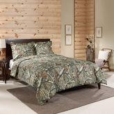 JCPenney Mossy Oak Camo Comforter Set