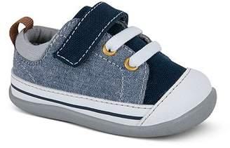 See Kai Run Unisex Stevie II VELCRO® Sneakers - Baby, Toddler