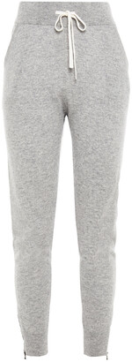 James Perse Cashmere Track Pants